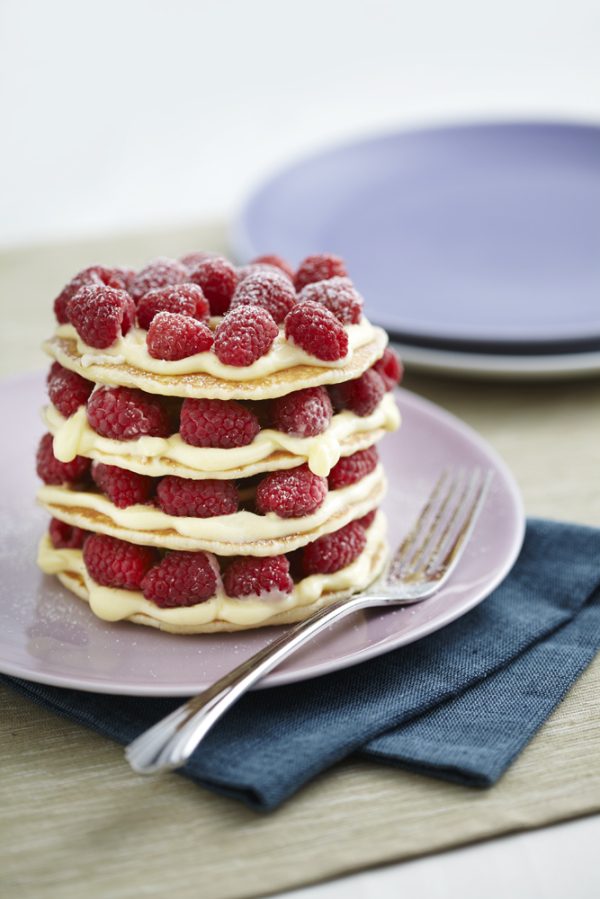 Crave Malay Mail_Raspberry Pancake Stack_Flickr_CC 2.0